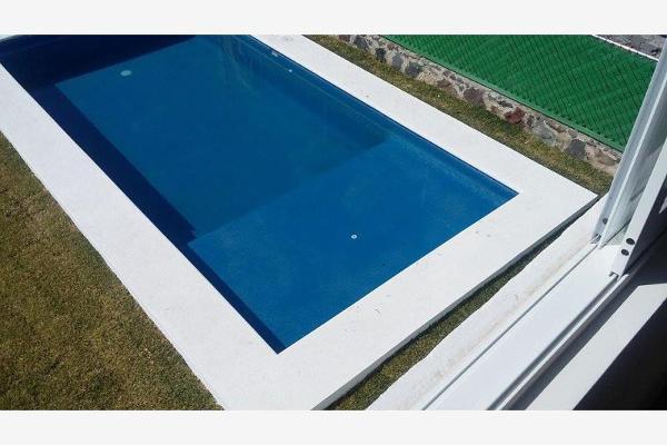 Foto de casa en venta en lomas de cocoyoc 4500, lomas de cocoyoc, atlatlahucan, morelos, 4263099 No. 11