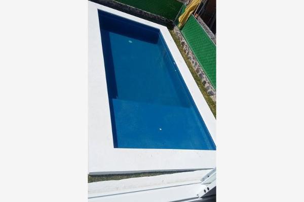 Foto de casa en venta en lomas de cocoyoc 4500, lomas de cocoyoc, atlatlahucan, morelos, 4263099 No. 14