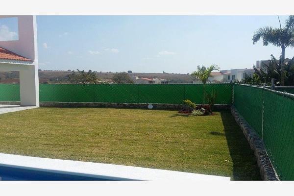 Foto de casa en venta en lomas de cocoyoc 4500, lomas de cocoyoc, atlatlahucan, morelos, 4263099 No. 24