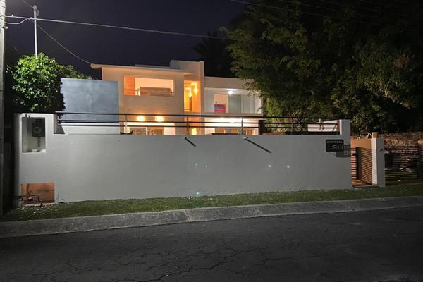 Foto de casa en venta en lomas de cocoyoc 8, lomas de cocoyoc, atlatlahucan, morelos, 19299744 No. 02