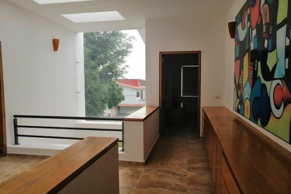 Foto de casa en venta en lomas de cocoyoc 8, lomas de cocoyoc, atlatlahucan, morelos, 19299744 No. 03