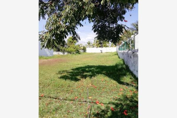 Foto de terreno habitacional en venta en lomas de cocoyoc 88, lomas de cocoyoc, atlatlahucan, morelos, 12276863 No. 05