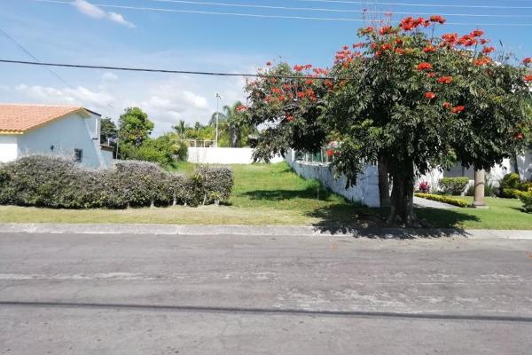 Foto de terreno habitacional en venta en lomas de cocoyoc 88, lomas de cocoyoc, atlatlahucan, morelos, 12276863 No. 07