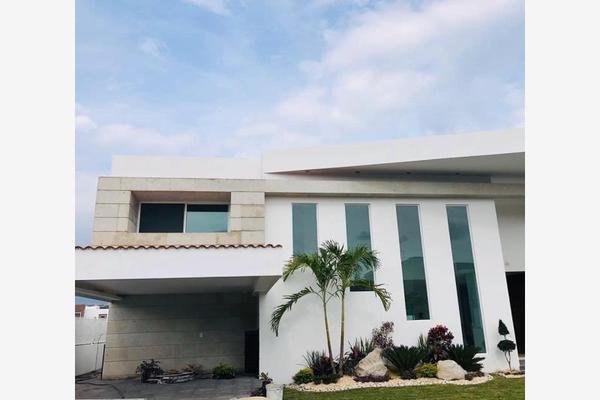 Foto de casa en venta en  , lomas de cocoyoc, atlatlahucan, morelos, 10059458 No. 01