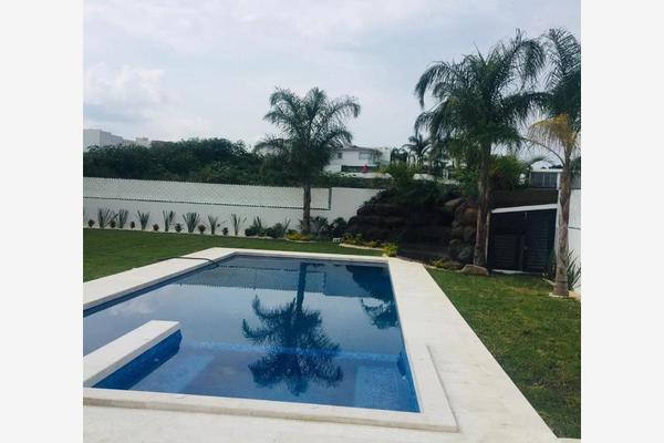 Foto de casa en venta en  , lomas de cocoyoc, atlatlahucan, morelos, 10059458 No. 03