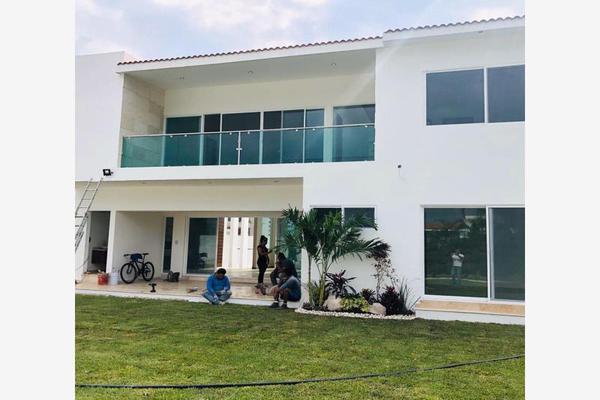 Foto de casa en venta en  , lomas de cocoyoc, atlatlahucan, morelos, 10059458 No. 07