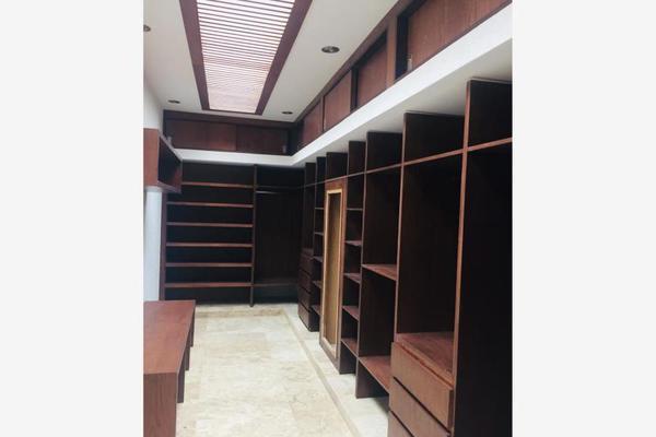 Foto de casa en venta en  , lomas de cocoyoc, atlatlahucan, morelos, 10059458 No. 09