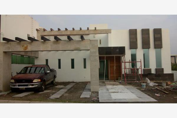 Foto de casa en venta en  , lomas de cocoyoc, atlatlahucan, morelos, 10196550 No. 01