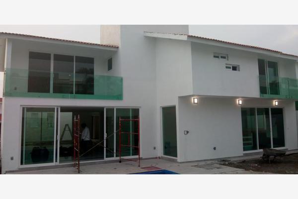 Foto de casa en venta en  , lomas de cocoyoc, atlatlahucan, morelos, 10196550 No. 02