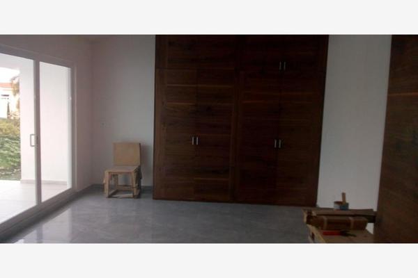 Foto de casa en venta en  , lomas de cocoyoc, atlatlahucan, morelos, 10196550 No. 03