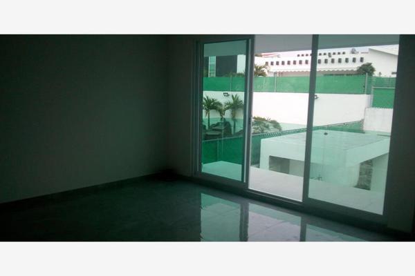 Foto de casa en venta en  , lomas de cocoyoc, atlatlahucan, morelos, 10196550 No. 05