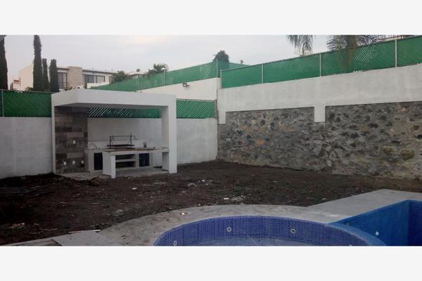 Foto de casa en venta en  , lomas de cocoyoc, atlatlahucan, morelos, 10196550 No. 07