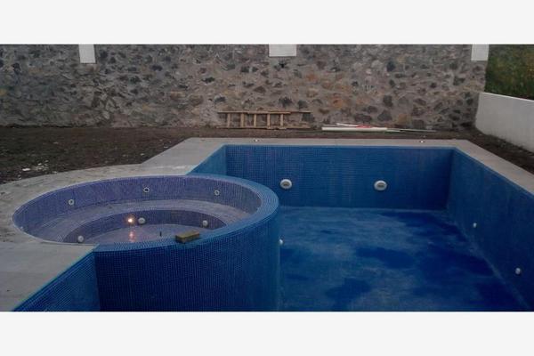 Foto de casa en venta en  , lomas de cocoyoc, atlatlahucan, morelos, 10196550 No. 08