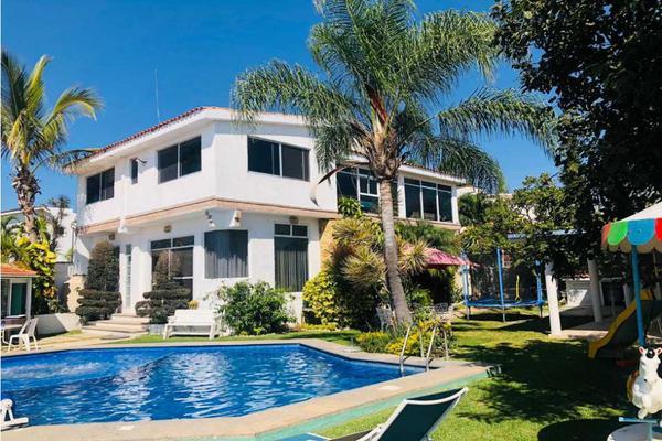 Foto de casa en renta en  , lomas de cocoyoc, atlatlahucan, morelos, 12326965 No. 02