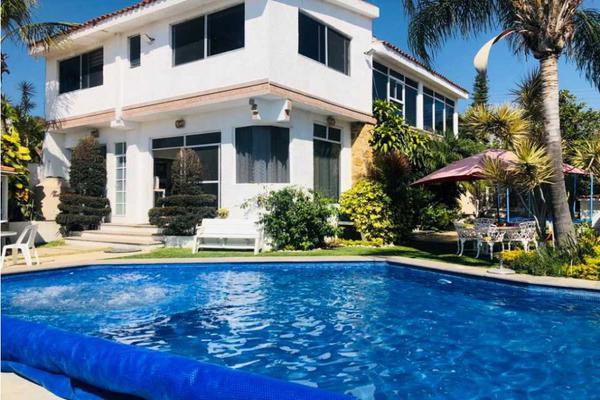 Foto de casa en renta en  , lomas de cocoyoc, atlatlahucan, morelos, 12326965 No. 03