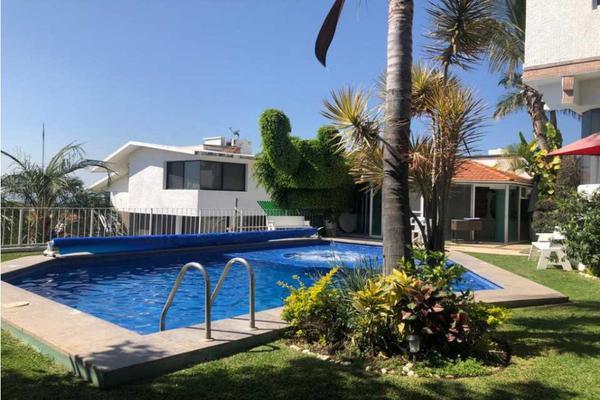 Foto de casa en renta en  , lomas de cocoyoc, atlatlahucan, morelos, 12326965 No. 05