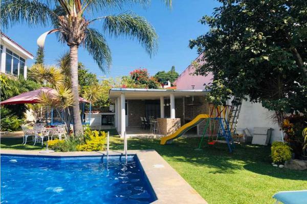 Foto de casa en renta en  , lomas de cocoyoc, atlatlahucan, morelos, 12326965 No. 06