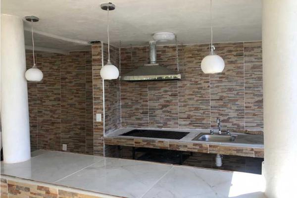 Foto de casa en renta en  , lomas de cocoyoc, atlatlahucan, morelos, 12326965 No. 07