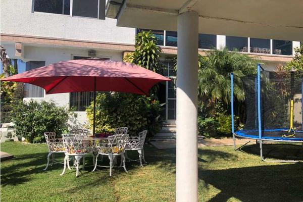Foto de casa en renta en  , lomas de cocoyoc, atlatlahucan, morelos, 12326965 No. 14
