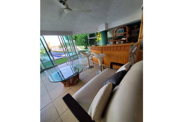Foto de casa en renta en  , lomas de cocoyoc, atlatlahucan, morelos, 12326965 No. 20