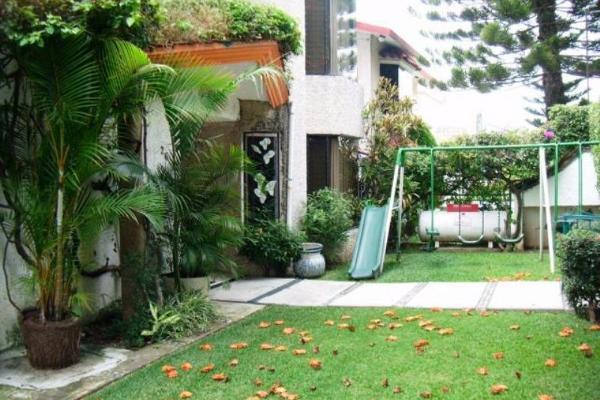 Foto de casa en venta en  , lomas de cocoyoc, atlatlahucan, morelos, 1659012 No. 05