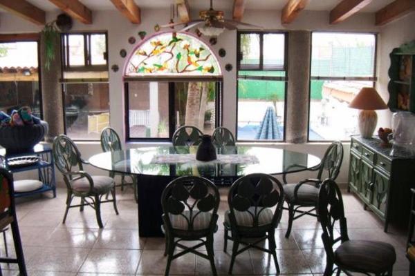 Foto de casa en venta en  , lomas de cocoyoc, atlatlahucan, morelos, 1659012 No. 06
