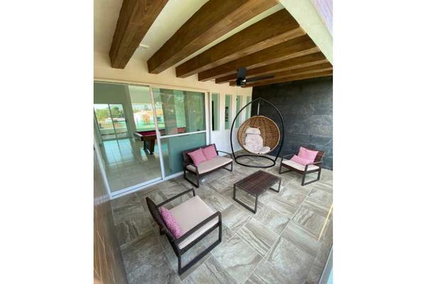 Foto de casa en renta en  , lomas de cocoyoc, atlatlahucan, morelos, 18095627 No. 07