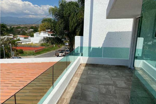 Foto de casa en renta en  , lomas de cocoyoc, atlatlahucan, morelos, 18095627 No. 08