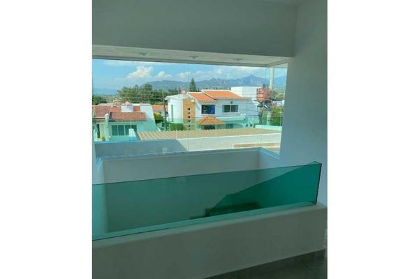 Foto de casa en renta en  , lomas de cocoyoc, atlatlahucan, morelos, 18095627 No. 09