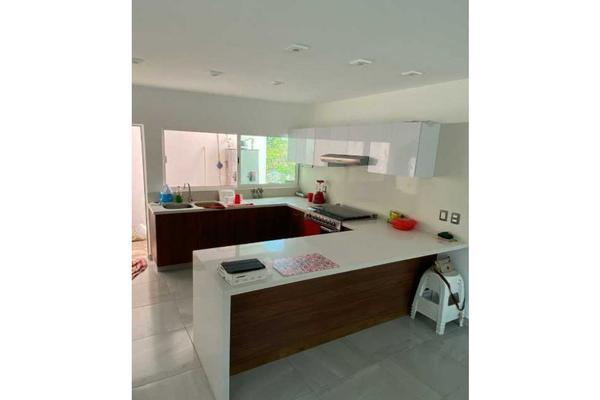 Foto de casa en renta en  , lomas de cocoyoc, atlatlahucan, morelos, 18095627 No. 10