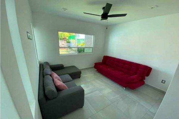 Foto de casa en renta en  , lomas de cocoyoc, atlatlahucan, morelos, 18095627 No. 15