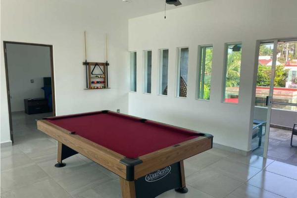 Foto de casa en renta en  , lomas de cocoyoc, atlatlahucan, morelos, 18095627 No. 18