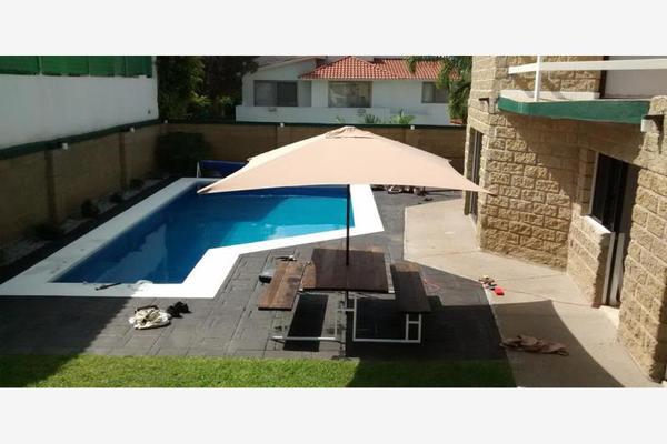 Foto de casa en renta en  , lomas de cocoyoc, atlatlahucan, morelos, 18714762 No. 01