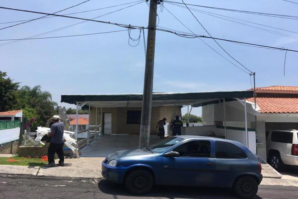 Foto de casa en venta en  , lomas de cocoyoc, atlatlahucan, morelos, 18714762 No. 04