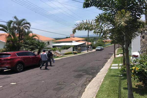 Foto de casa en venta en  , lomas de cocoyoc, atlatlahucan, morelos, 18714762 No. 05