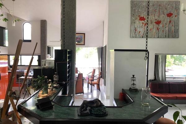 Foto de casa en renta en  , lomas de cocoyoc, atlatlahucan, morelos, 19826165 No. 06