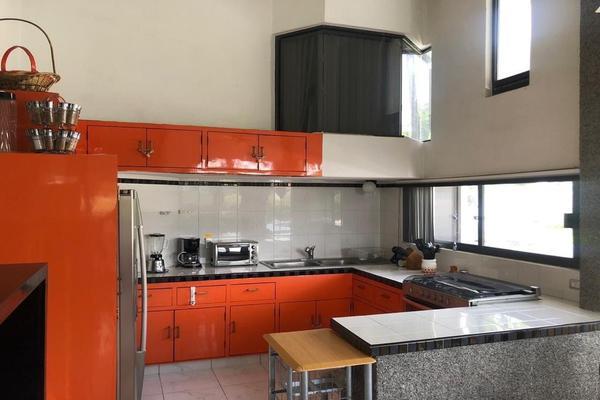 Foto de casa en renta en  , lomas de cocoyoc, atlatlahucan, morelos, 19826165 No. 11
