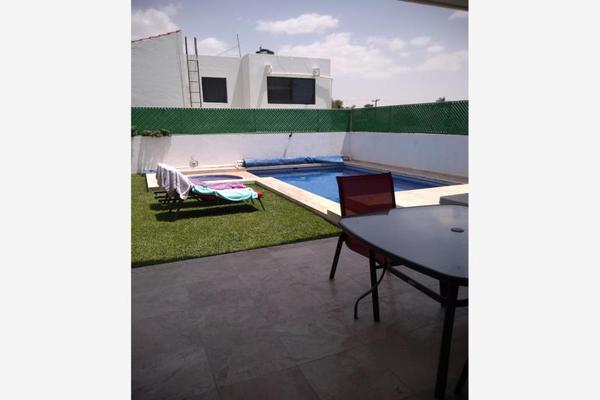 Foto de casa en renta en  , lomas de cocoyoc, atlatlahucan, morelos, 20137618 No. 02