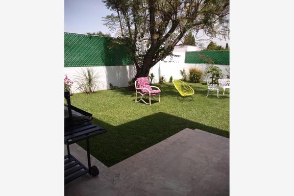 Foto de casa en renta en  , lomas de cocoyoc, atlatlahucan, morelos, 20137618 No. 03