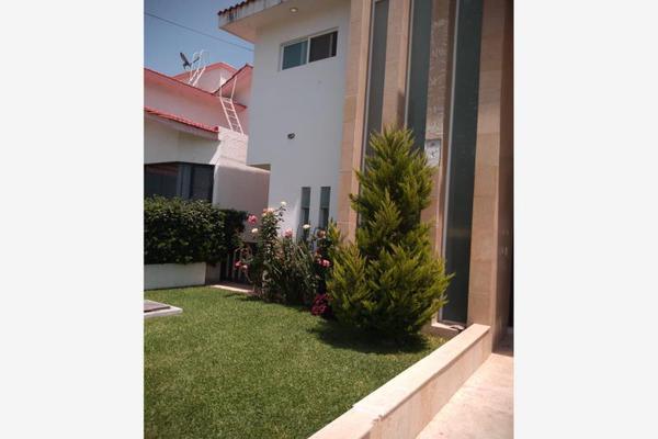 Foto de casa en renta en  , lomas de cocoyoc, atlatlahucan, morelos, 20137618 No. 10