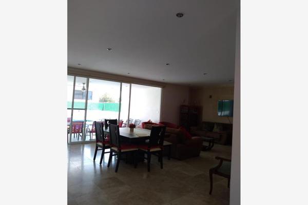 Foto de casa en renta en  , lomas de cocoyoc, atlatlahucan, morelos, 20137618 No. 11