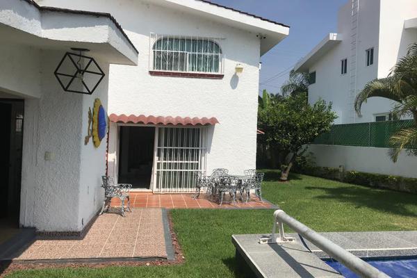 Foto de casa en renta en  , lomas de cocoyoc, atlatlahucan, morelos, 0 No. 18