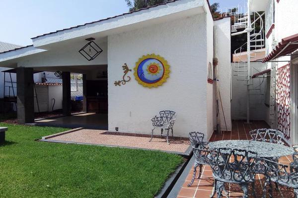 Foto de casa en renta en  , lomas de cocoyoc, atlatlahucan, morelos, 0 No. 20