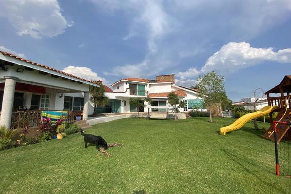 Foto de casa en renta en  , lomas de cocoyoc, atlatlahucan, morelos, 0 No. 02
