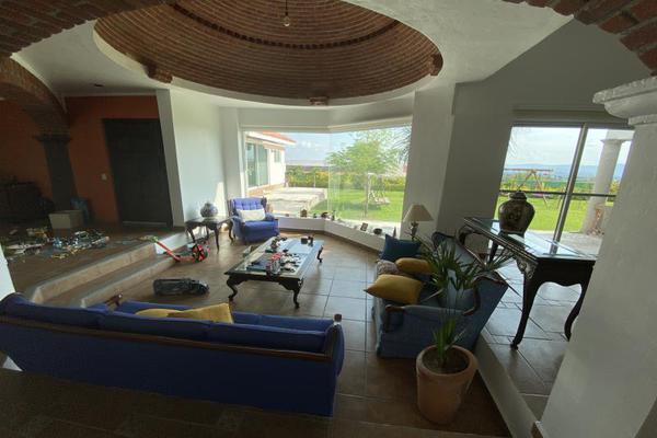 Foto de casa en renta en  , lomas de cocoyoc, atlatlahucan, morelos, 0 No. 17