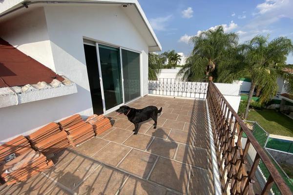 Foto de casa en renta en  , lomas de cocoyoc, atlatlahucan, morelos, 0 No. 27