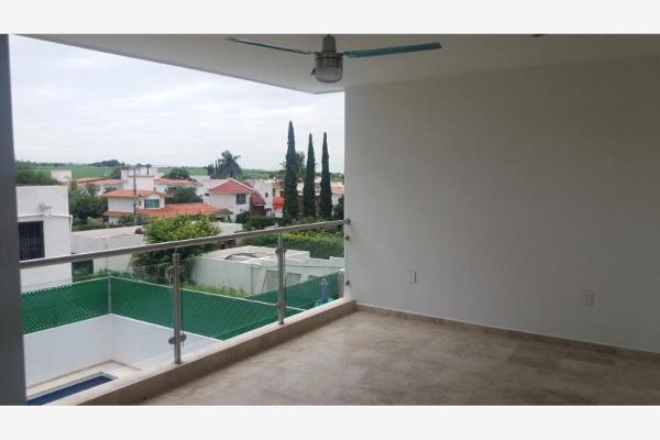 Foto de casa en venta en  , lomas de cocoyoc, atlatlahucan, morelos, 2703184 No. 06
