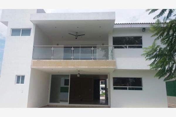 Foto de casa en venta en  , lomas de cocoyoc, atlatlahucan, morelos, 2703184 No. 07