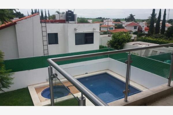 Foto de casa en venta en  , lomas de cocoyoc, atlatlahucan, morelos, 2703184 No. 08