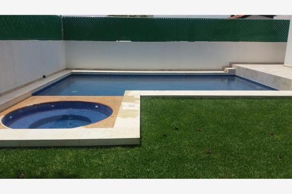 Foto de casa en venta en  , lomas de cocoyoc, atlatlahucan, morelos, 2703184 No. 09